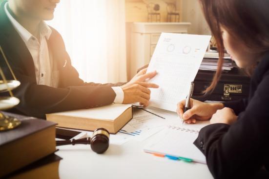 Avocat droit bancaire et cambiaire