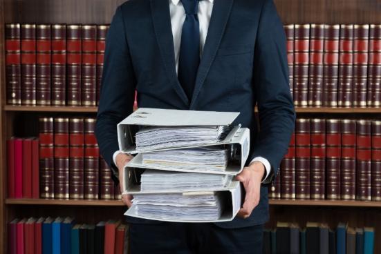 Cabinet d'avocat à Paris 7